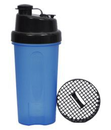 Udak Blue Shaker Sipper Bottle - 682480361722