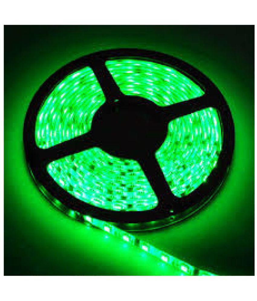 Puffin green led strip light 5 meter buy puffin green led strip puffin green led strip light 5 meter mozeypictures Image collections