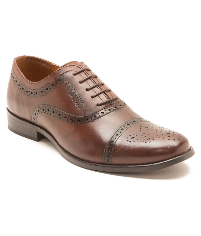 Buy Red Tape Formal Shoes Online India