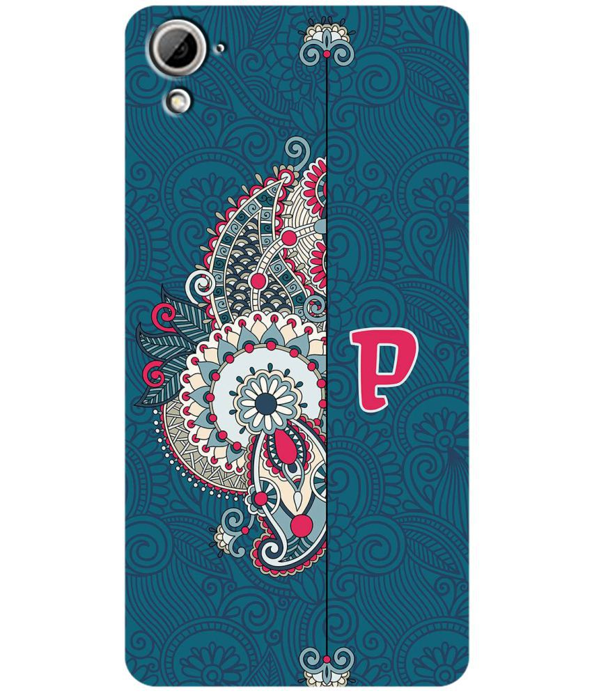 HTC Desire 826 Printed Cover By SWAGMYCASE