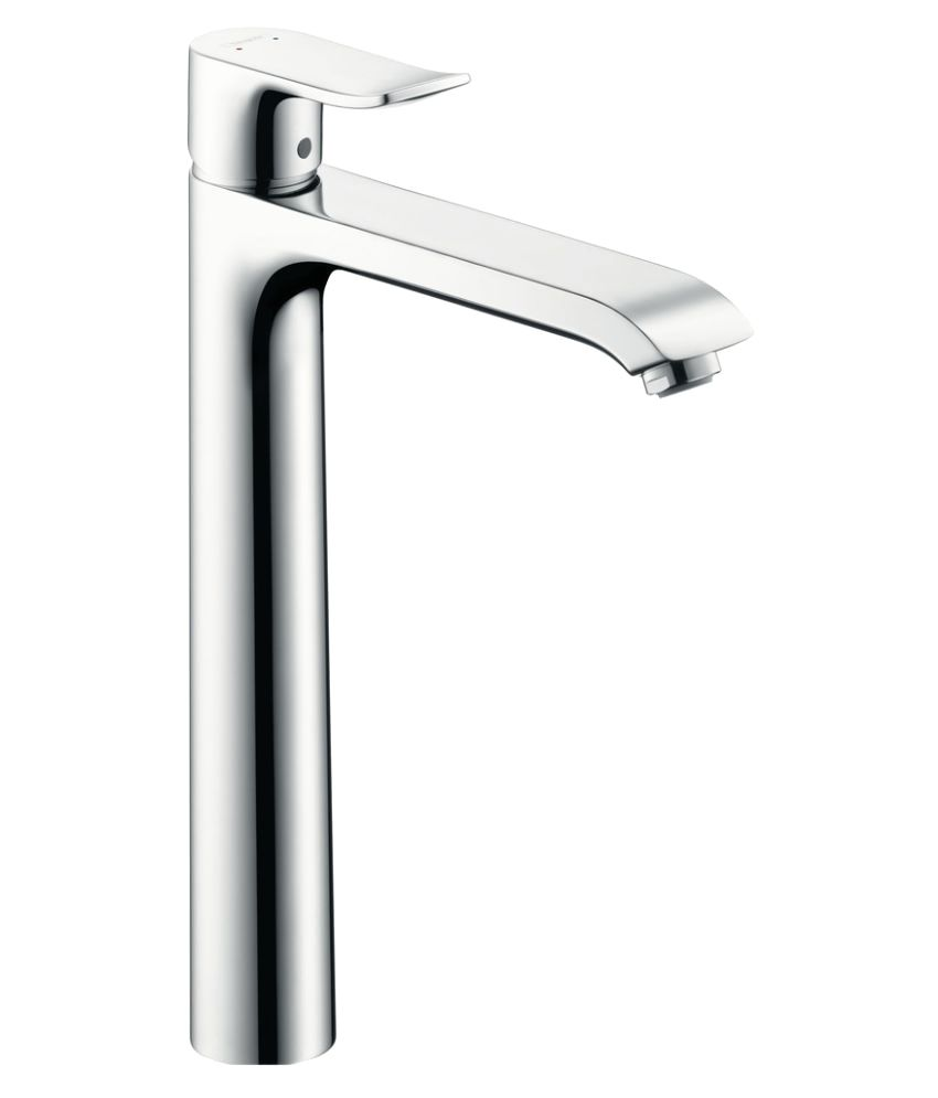 Buy Hansgrohe Brass Wash Basin Mixer Online at Low Price in India ...