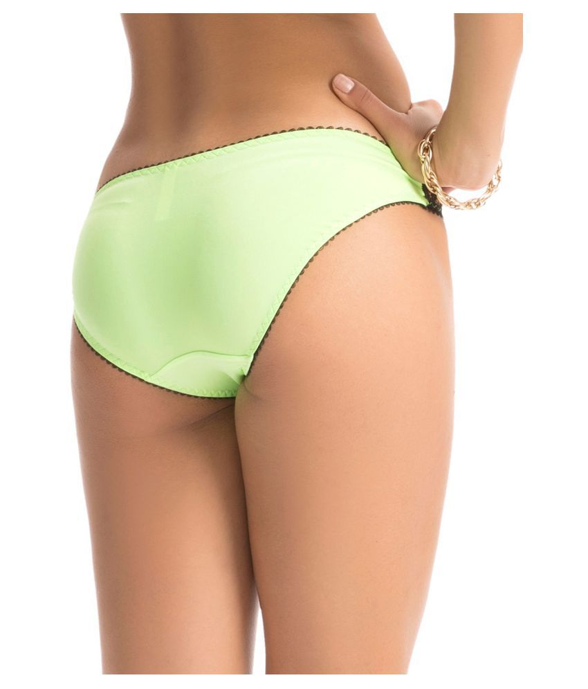 7380f96fa Buy Prettysecrets Nylon Bikini Panties Online at Best Prices in ...