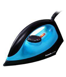 Panasonic NI-324B Dry Iron Blue