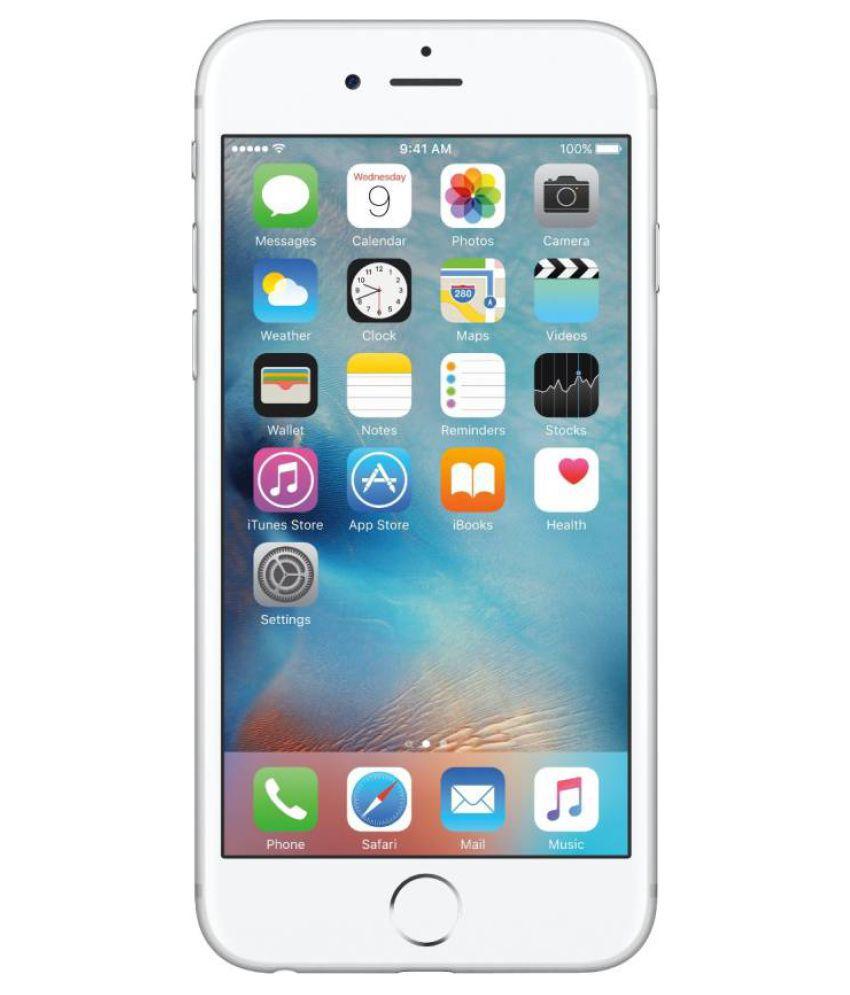 Apple iPhone 6S 32 GB Smart mobile phone