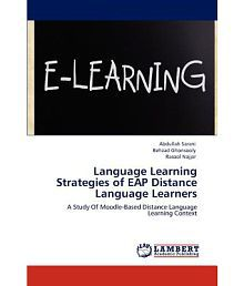 Language Learning Strategies of Eap Distance Language Learners
