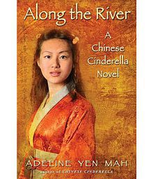 chapter review of chinese cinderella Chinese cinderella book review mrburby loading unsubscribe from mrburby cancel unsubscribe working chapter 1 audiobook | chinese cinderella.