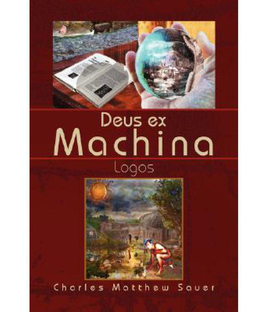 Deus Ex Machina: Buy Deus Ex Machina Online at Low Price ...
