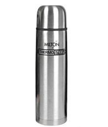 Milton Milton Thermosteel Flip Lid Flask 1000 Ml Steel Flask - 1000