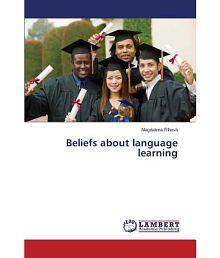 Beliefs about Language Learning