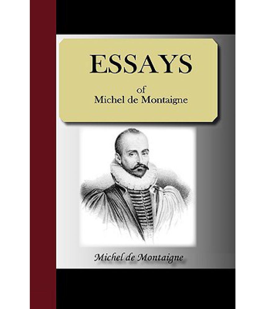 Michel De Montaigne Best Essays For College img-1