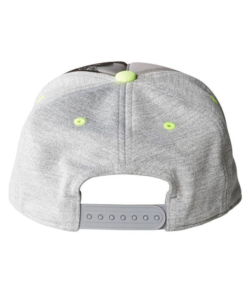 4db7bfcdae6 Adidas Gray Women s Neo C Summer Cap  Buy Online at Low Price in ...