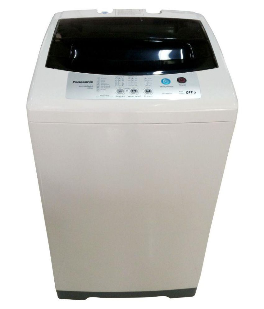 Panasonic Upto 6 Kg F60l5wrb Fully Automatic Fully