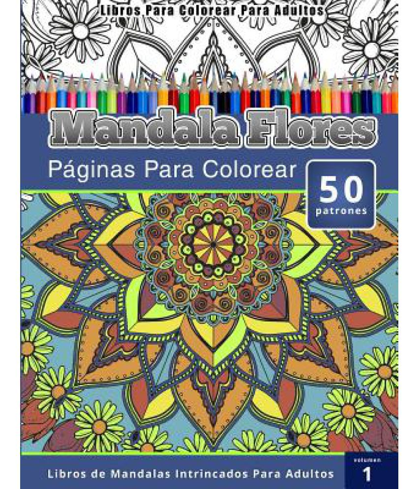 Único Intrincado Adulto Para Colorear Fotos - Ideas Para Colorear ...