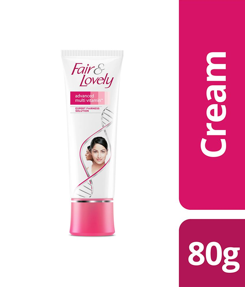 Fair & Lovely Advanced Multi Vitamin Face Cream 80 G