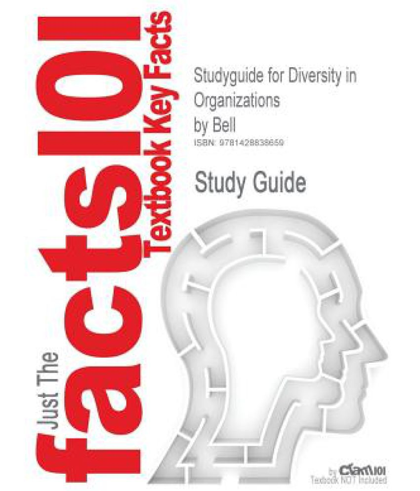 studyguide for diversity in organizations by bell isbn studyguide for diversity in organizations by bell isbn 9780324302578