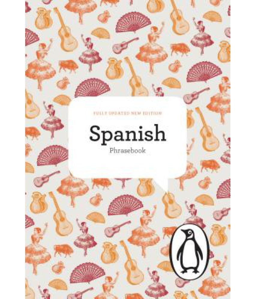 how to say penguin in spanish