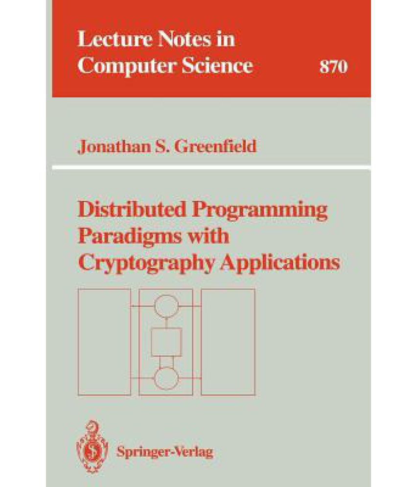 programming paradigms paper Introduction since programming languages were first beginning to be developed in the mid-1900s, programming paradigms have been in existence a programming paradigm is a syntactical and structural method of writing a program as langauges have developed and become more sophisticated,.