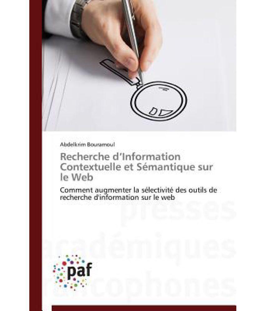 processus de la recherche dinformation essay Papiers de recherche working papers grenoble ecole de management spr / wps 04-02 février 2004 ces mêmes directeurs ayant la responsabilité du processus et.