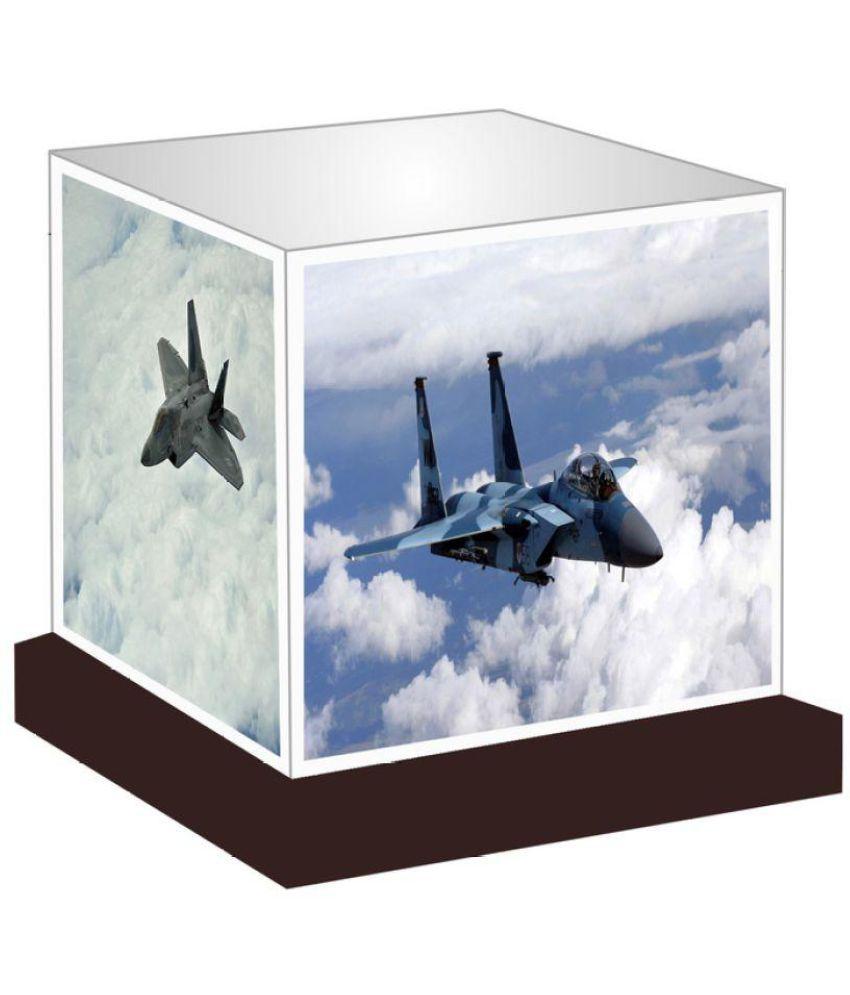 Advance Hotline  Air Force Night Lamp Multi