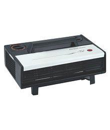 Marc 800 Wave-01 Heat Convector Black