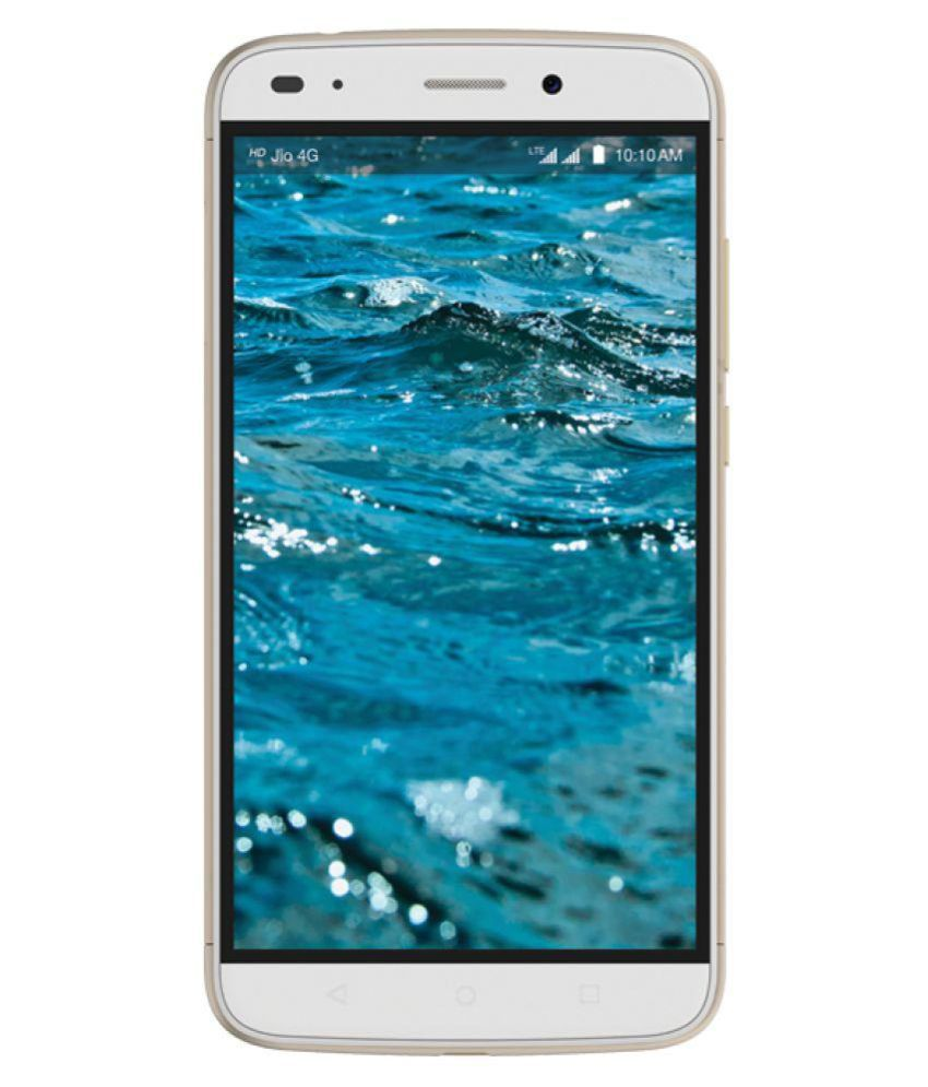 LYF Water 9 LS 5506 16GB Gold ...