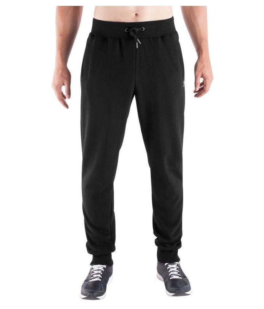 Domyos Black Bottomwear
