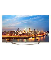 Micromax 50Z9999UHD 127 cm LED Television With 1 + 2 Year Extended Warranty, used for sale  Delivered anywhere in India