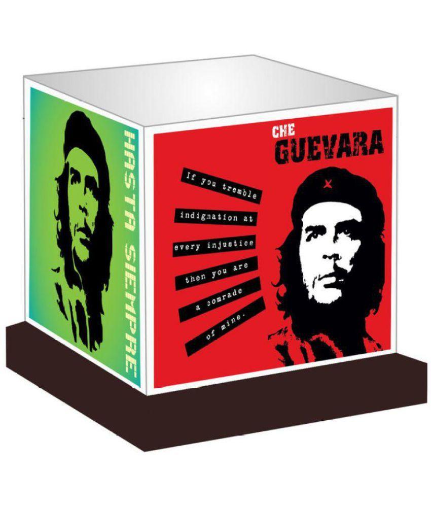 Advance Hotline  Che Guevara Night Lamp Multi
