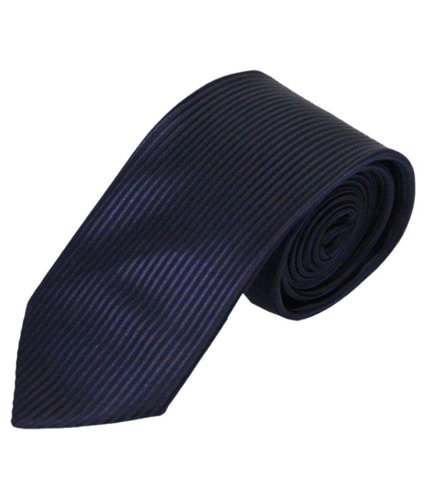 The Vatican Navy Formal Necktie