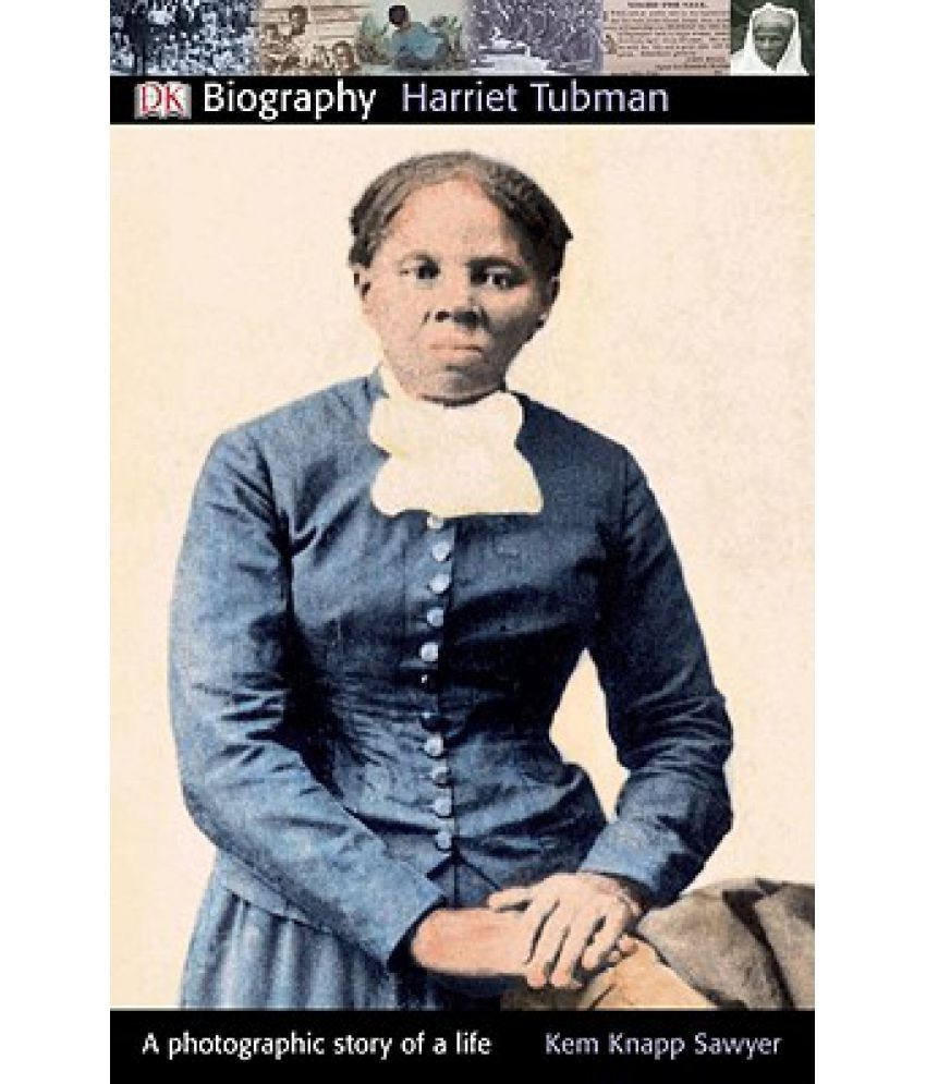 a biography of harrier tubman Harriet tubman - students will enjoy this engaging flip book about the life of harriet tubman this harriet tubman resource will be a product you can use year after.