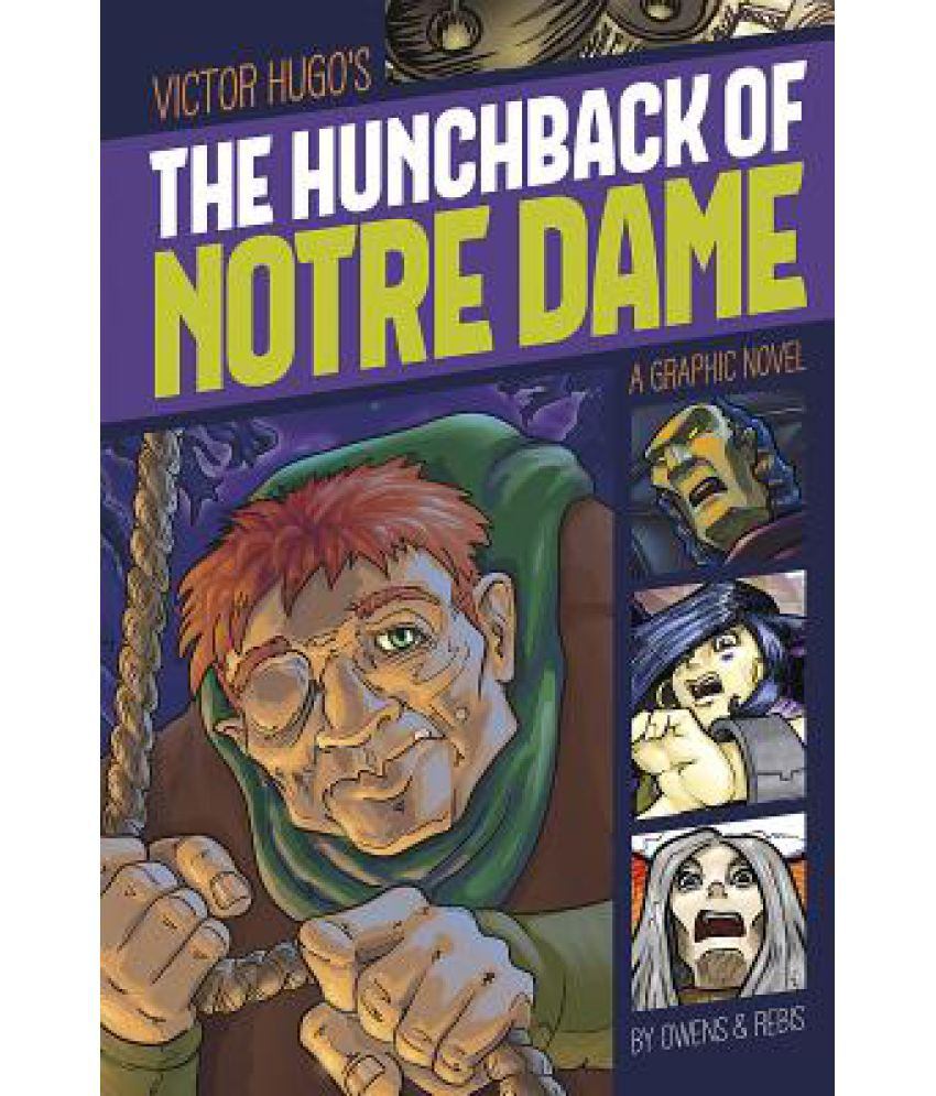 The Hunchback of Notre Dame: Buy The Hunchback of Notre ...