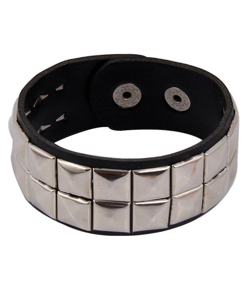 Jewelizer Multicolour Bracelet