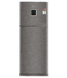 Videocon 250 LTR VZ263MESN HFK 250L Double Door Refrigerator Grey