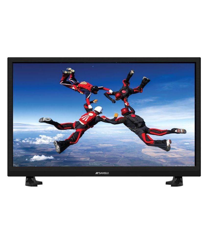Sansui SNS22FB29CAF 55 cm ( 22 ) Full HD (FHD) LED Television