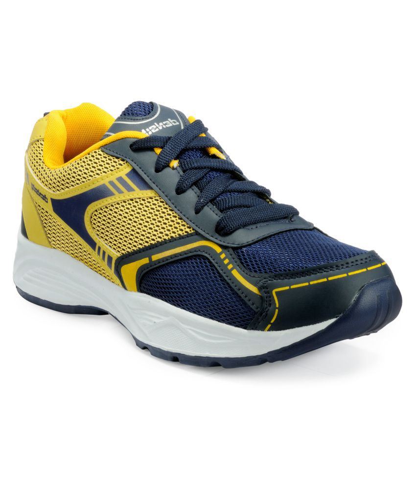 Corpus Multi Color Running Shoes