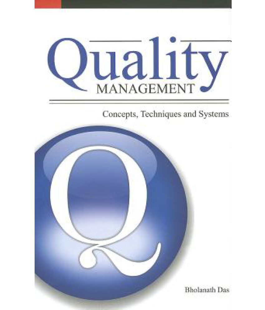 quality management system construction concept Qa is sometimes expressed together with qc as a single expression, quality assurance and control (qa/qc) in order to implement an effective qc program, an enterprise must first decide which specific standards the product or service must meet then the extent of qc actions must be determined (for.