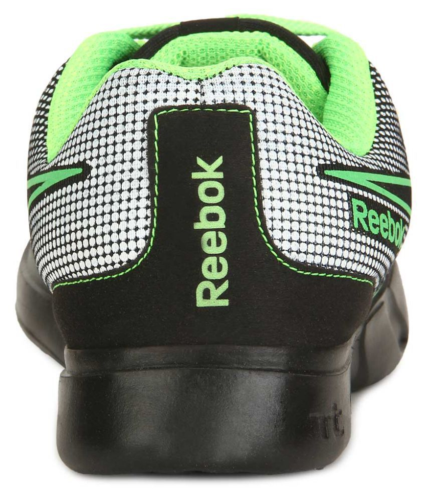 Reebok ATHLETIC RUN 2.0 Black Running Shoes - Buy Reebok ATHLETIC ... 1096d2cd2
