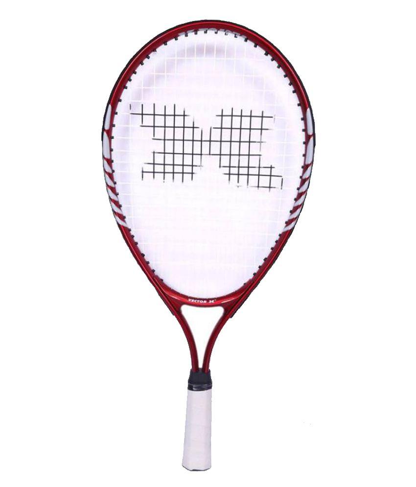 Vector X VTX 520 Tennis Racquet MultiColour