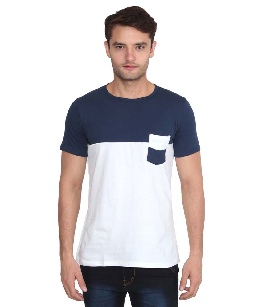 Attree Multi Round T-Shirt