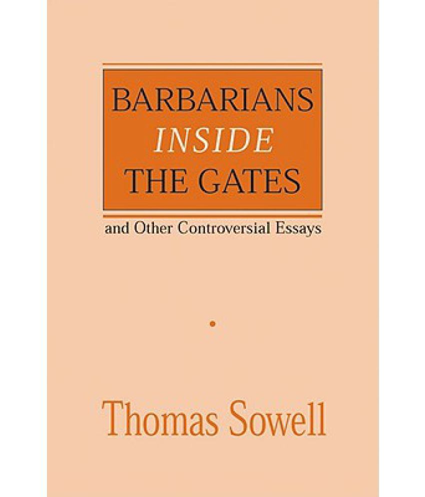 other controversial essays  and other controversial essays thomas sowell