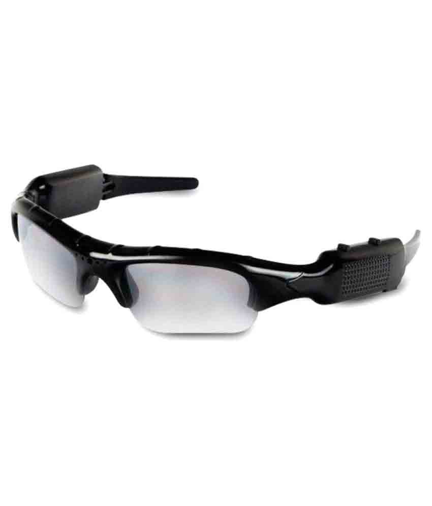 Sunglasses Spy  vox sunglasses camera glasses spy product price in india vox