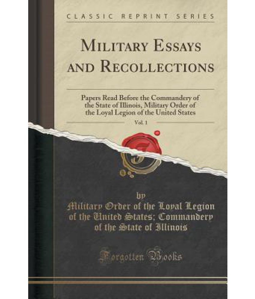 persuasive essay joining the military