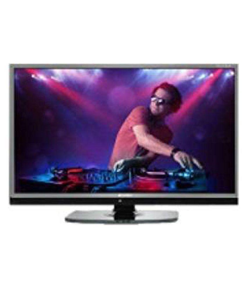Sansui SMJ24HH 61 cm ( 24 ) HD Ready (HDR) LED Television
