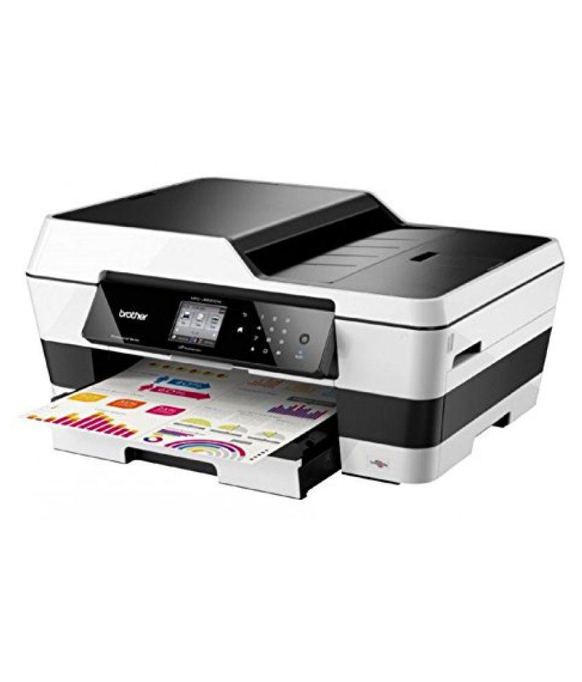 Brother - MFC J3520 Multi-function Inkjet Printer