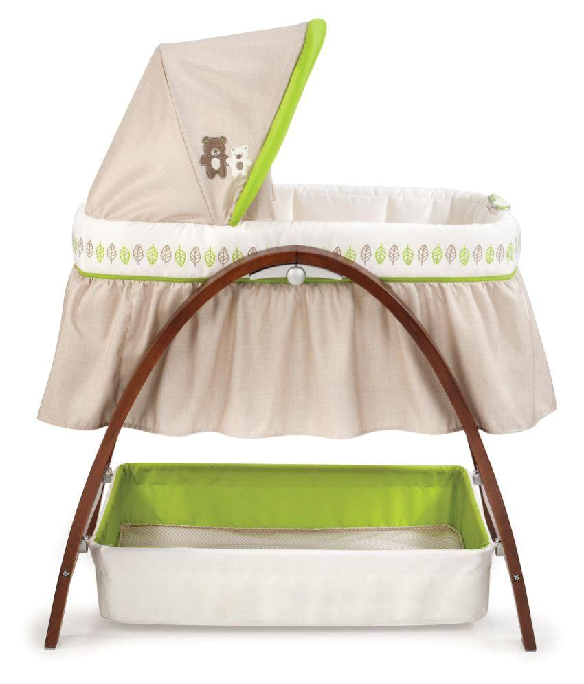 Summer Infant Multicolor Bassinet