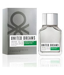United Colors of Benetton United Dreams Aim High EDT 100ml