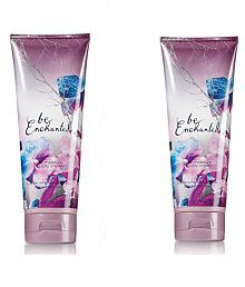 Bath & Body Works Be Enchanted Triple Moisture Day Cream 226 Gm
