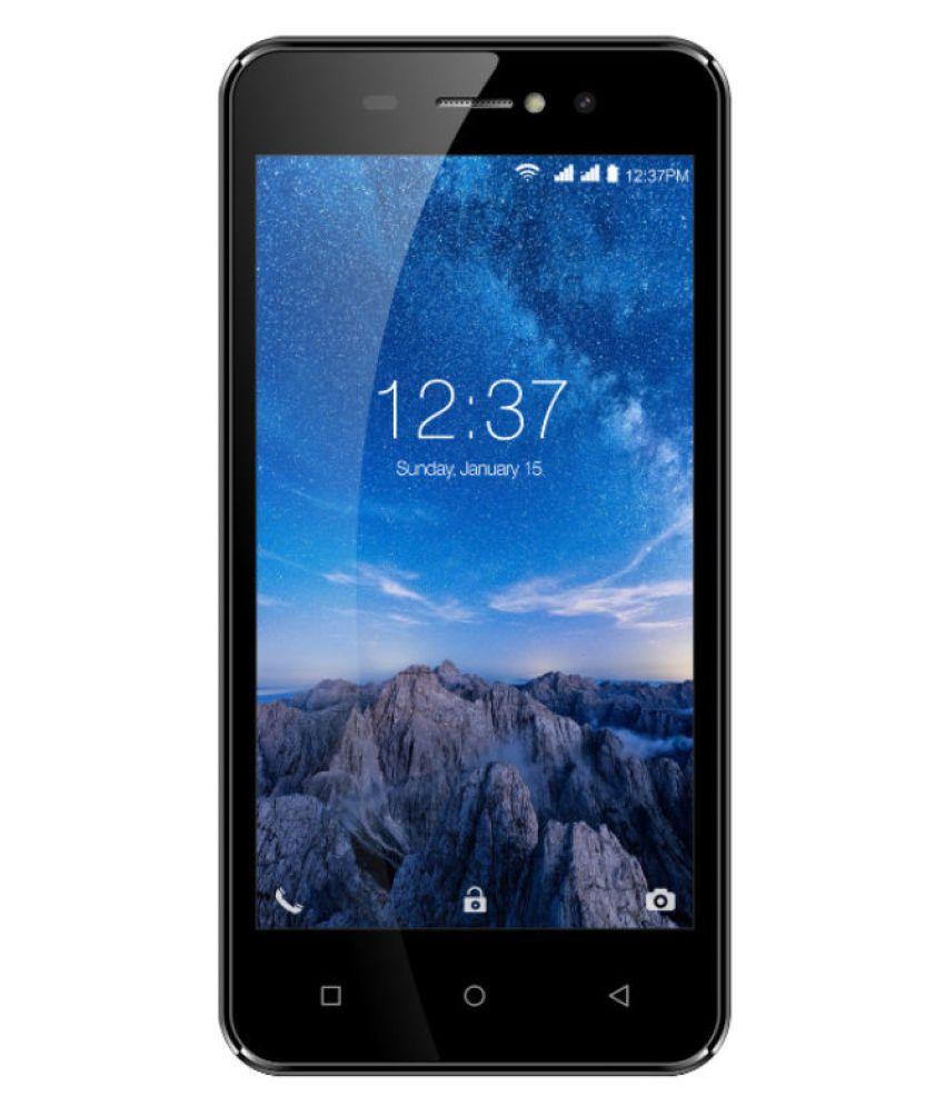 Intex Aqua Amaze Plus 8gb Blue Snapdeal Rs. 4359.00