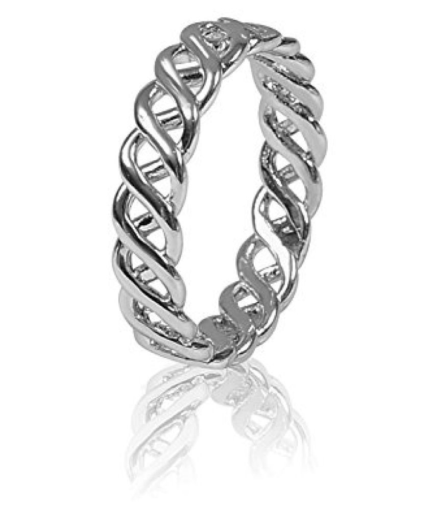Clara The Cayo Sterling Silver Ring For Men