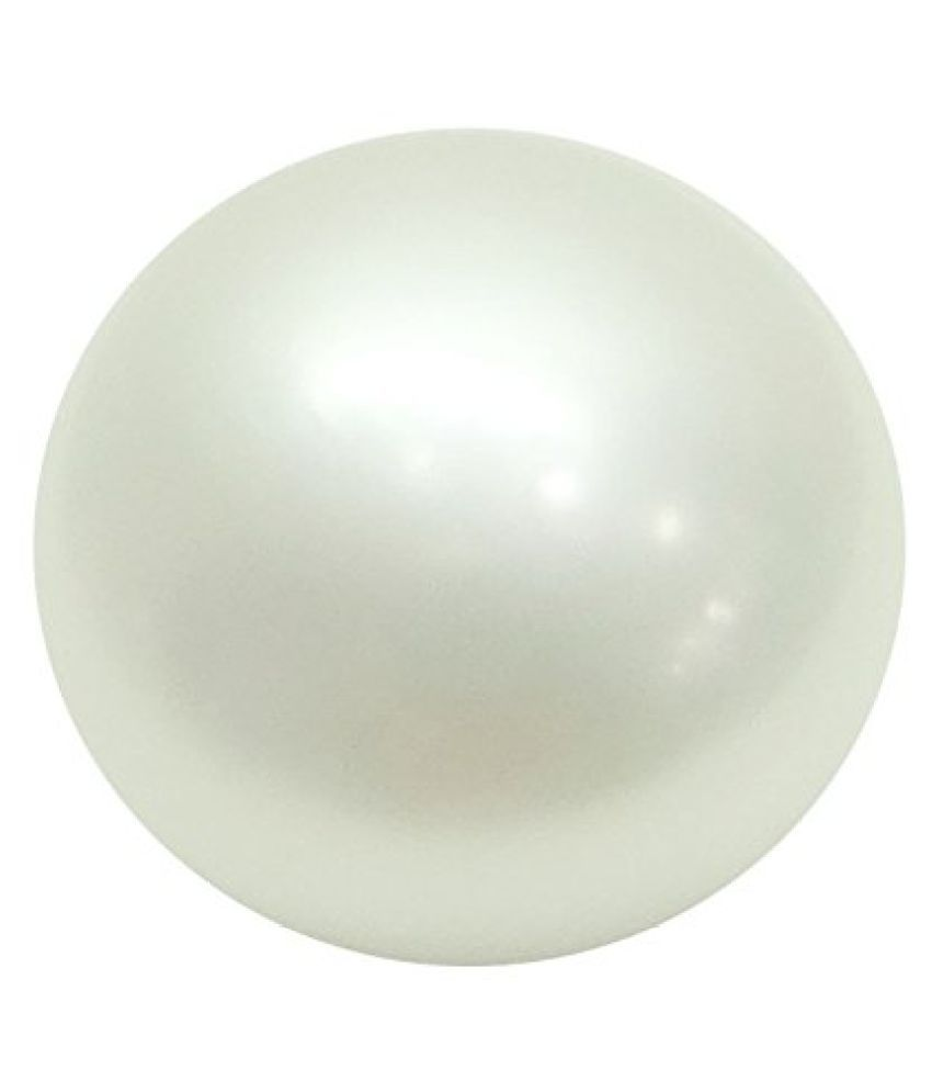 PEARL 8.53 ct. / 9.48 Ratti PURE & IIGS CERTIFIED PEARL (MOTI) ASTROLOGICAL GEMSTONE BY ARIHANT GEMS AND JEWELS